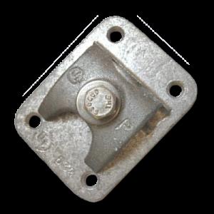 411 - Primary Bonding Plate