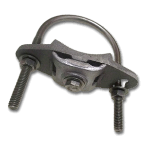 422-428 U-Bolt Bonding Clamp
