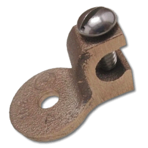 4308 - Secondary Lay-in Bonding Lug