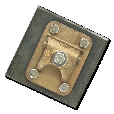 485 - Weld Bond Plate