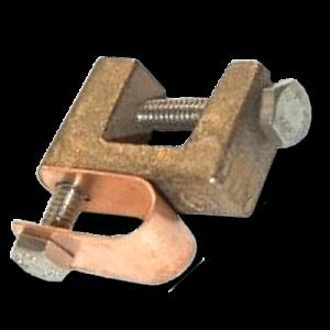Standing Seam Conductor - Fastener