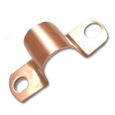 Two Hole Conductor Loop Fasteners