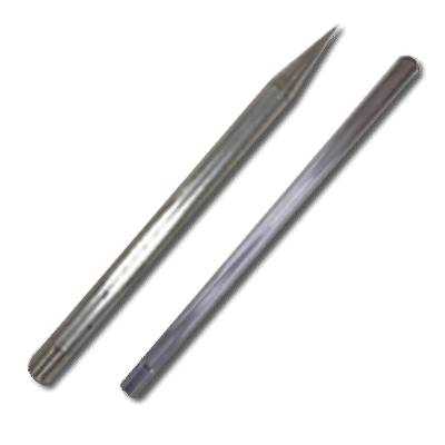 aluminum air terminals class 1