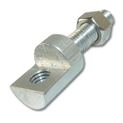 Right Angle – Air Terminal Adapter