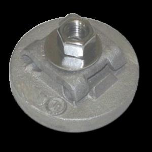 501 – PVC Cast Cap