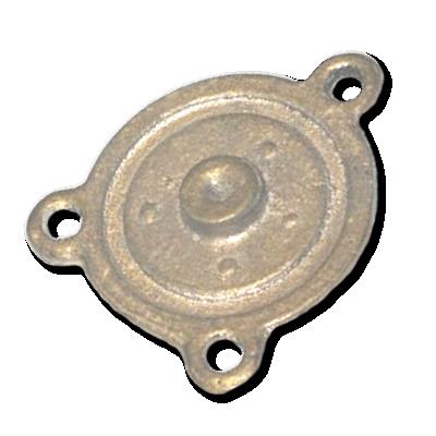 502 - PVC Base Plate