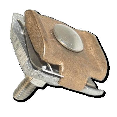 A324 - BI-Metallic Parallel Splicer