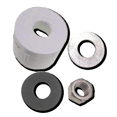 P537 PVC Cap