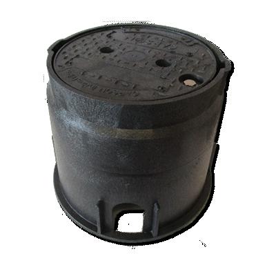 ENHANCED - CHEMICAL GROUND ROD KIT