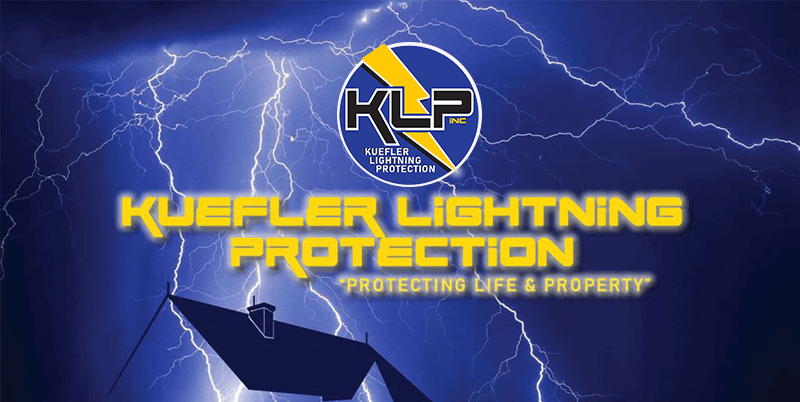 Kuelfer Lightning Protection