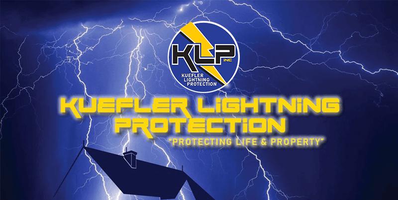 Kuelfer Lightning Protection