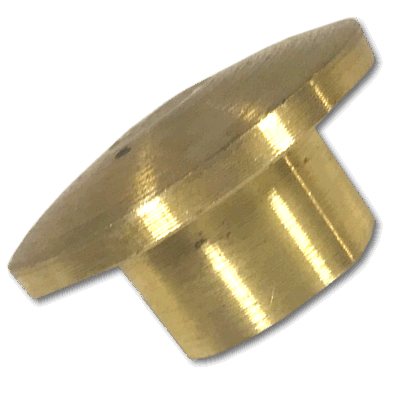 Brass Safety Cap